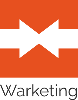 Warketing Logo retina