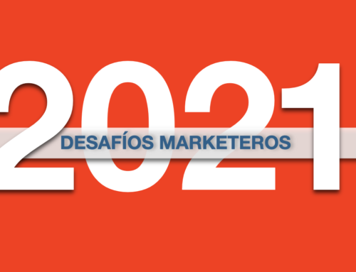Desafíos Marketing 2021