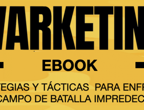 eBook Libro Warketing